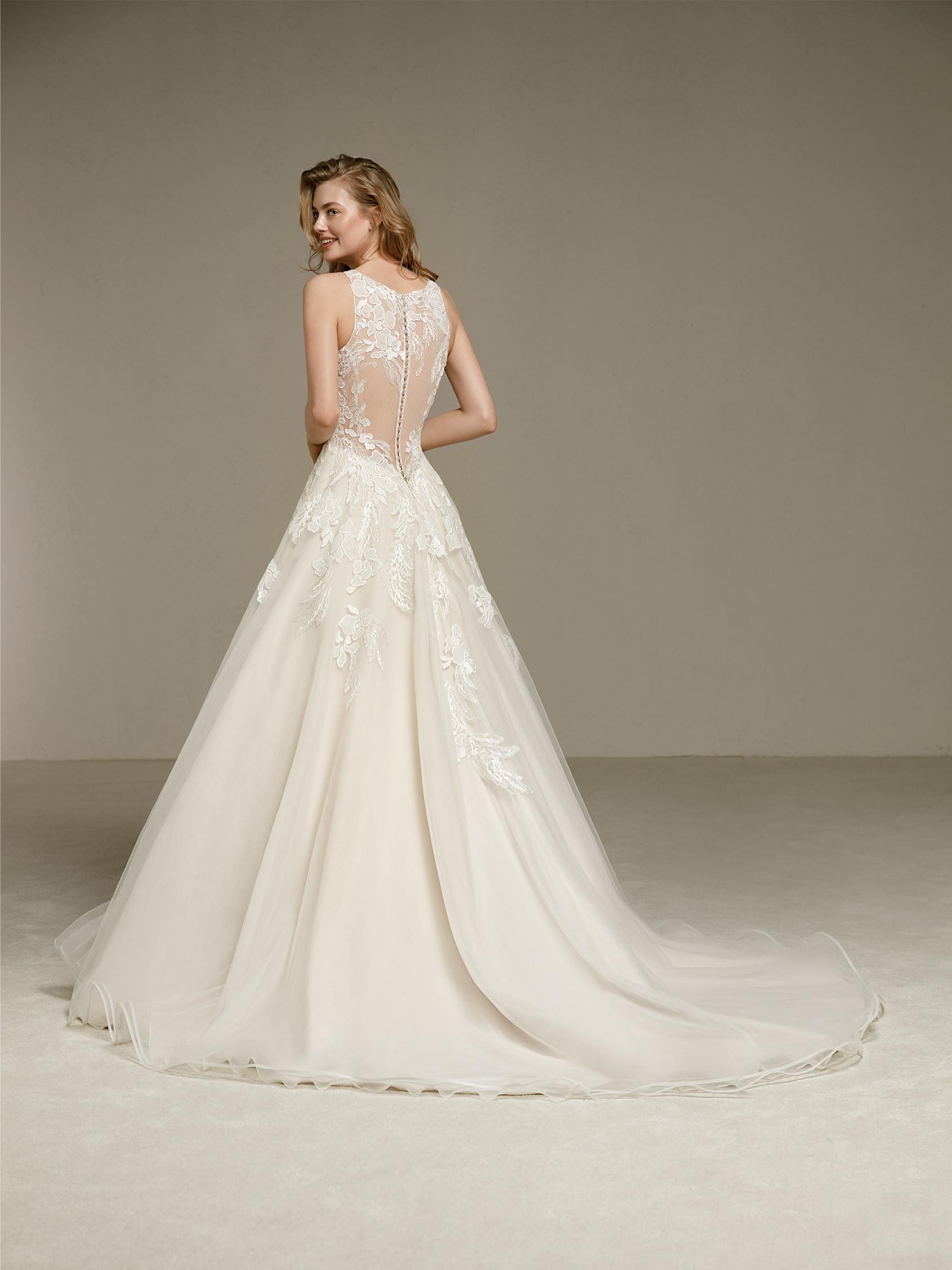 wedding/dresses 2018