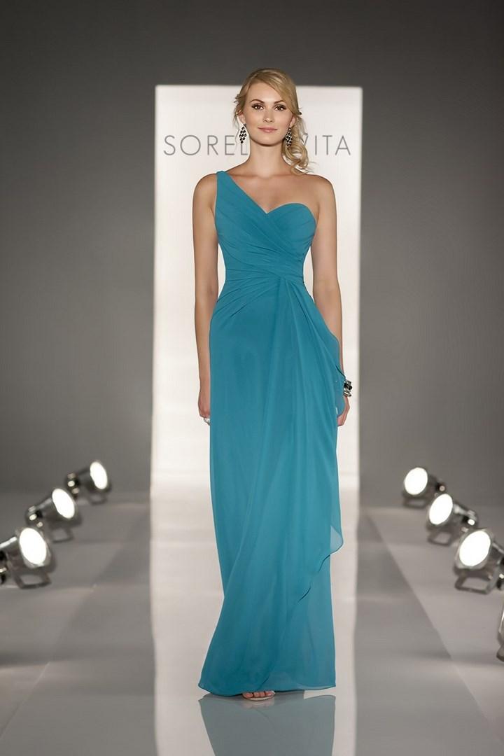 Sorella Vita Bridesmaid Dresses 2016