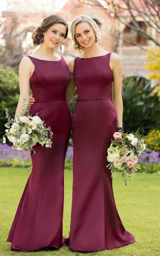 47df9287263 Sorella Vita Bridesmaid Dresses 2016