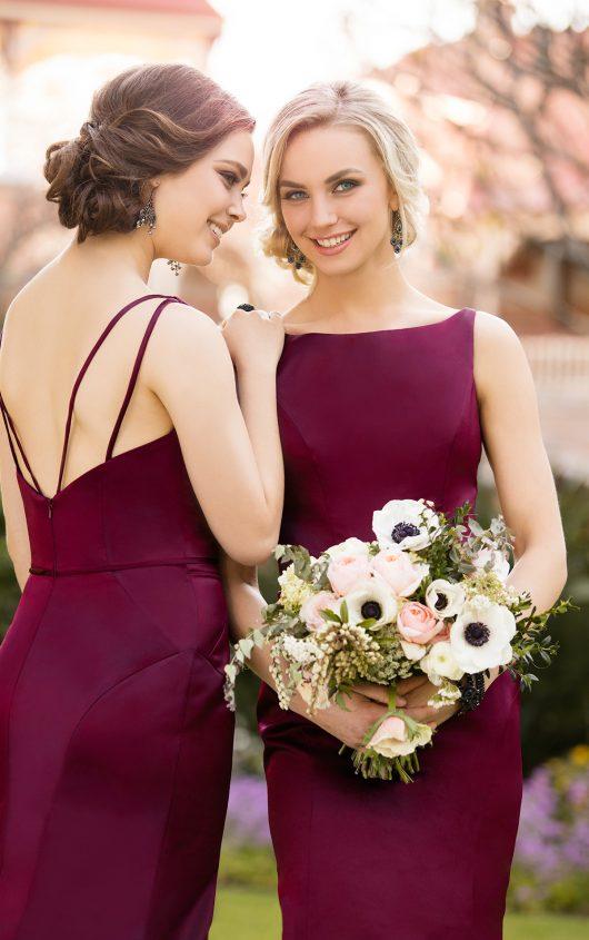 4bf0cb1e07346 8918 Sorella Vita Bridesmaid Dress, Romantique Bridal, Magherafelt, N  Ireland