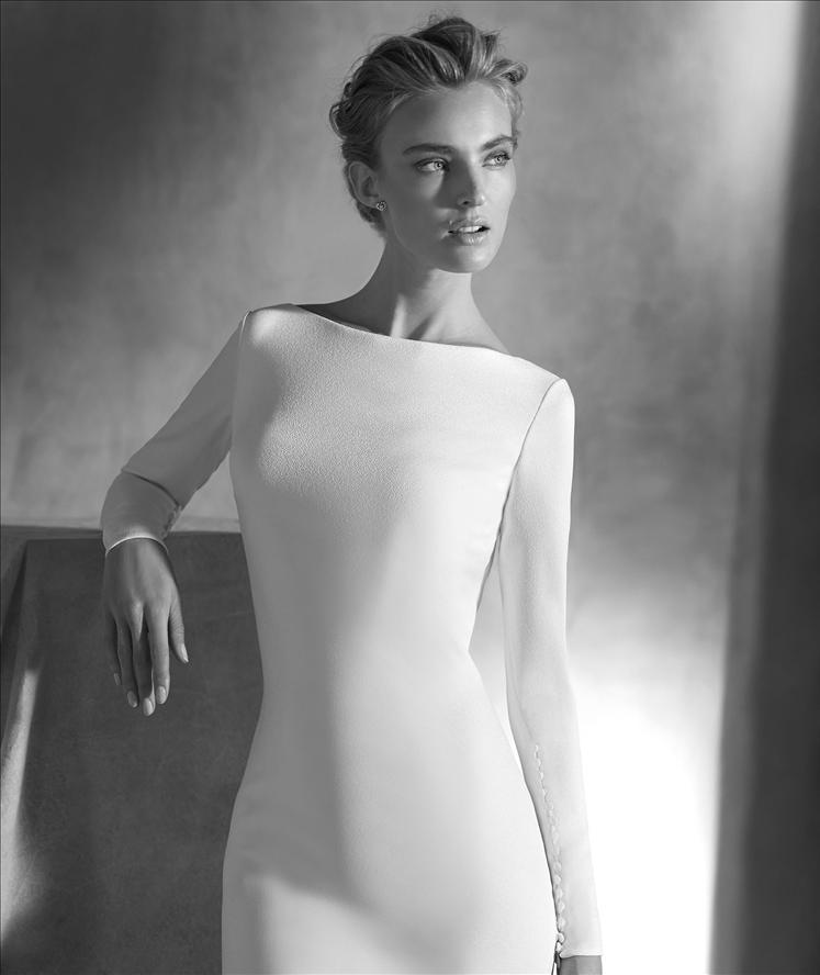 Pronovias Atelier wedding dresses