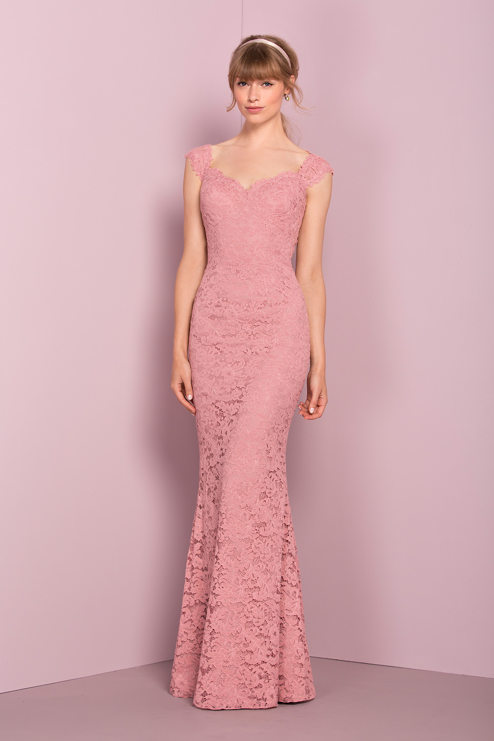 Kelsey Rose Bridesmaid Dresses Romantique Bridal