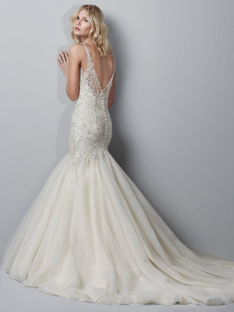 Sottero & Midgley Wedding Dresses 2018