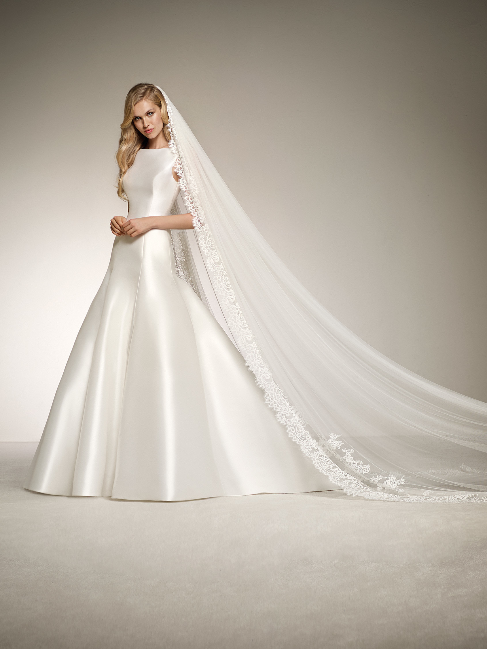 Pronovias Wedding Dresses 2018