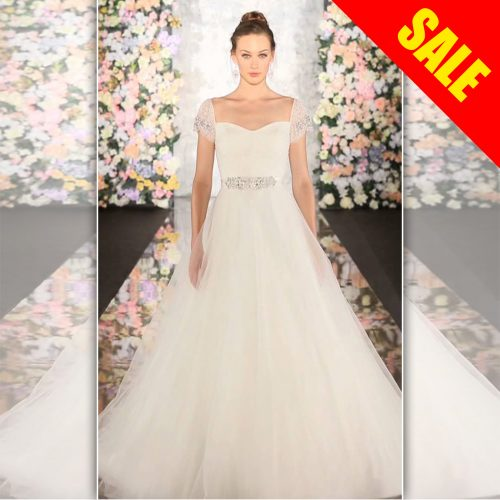 martina liana wedding dress 520
