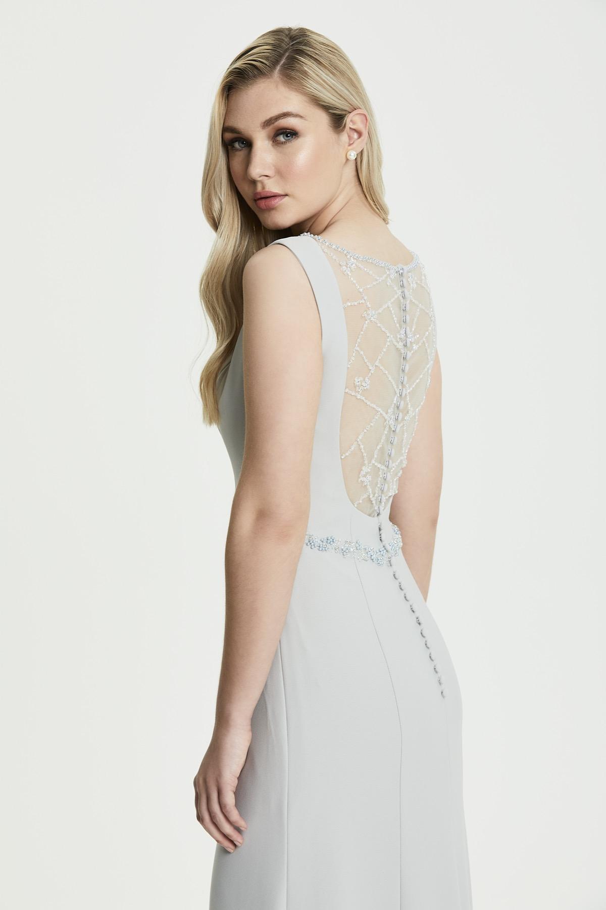 Bridesmaid Dresses By Ebony Rose Romantique Bridal