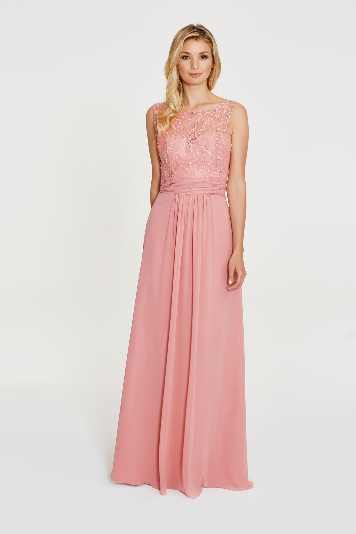 Bridesmaid Dresses by Ebony Rose, Romantique Bridal