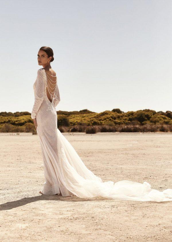 Wedding Dress, ZAVANA ZB284, Romantique Bridal, Magherafelt Northern Ireland